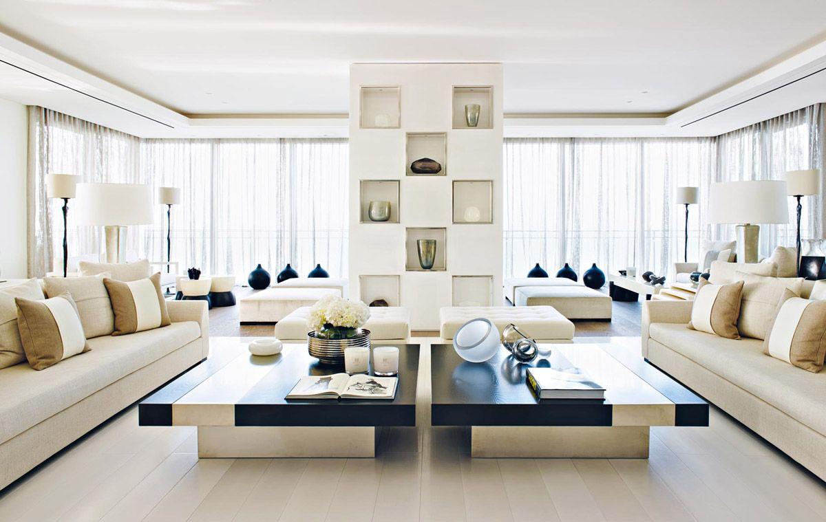 Soggiorni moderni 100 idee e stile per il soggiorno for Lago soggiorni moderni