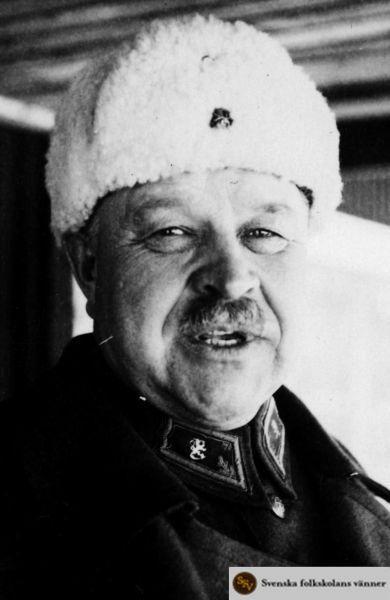Generalleutnant Taavetti Laatikainen