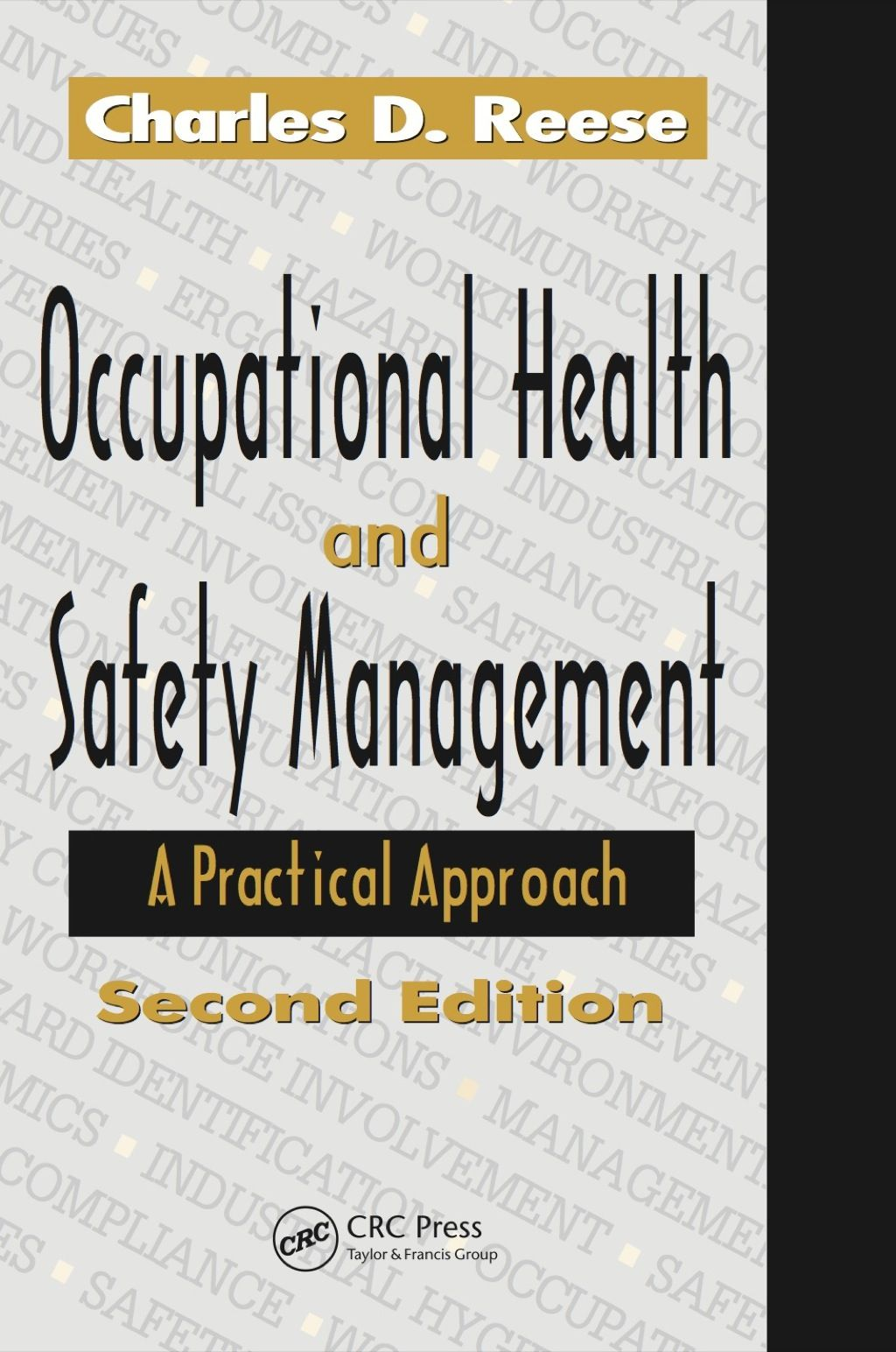 Occupational Health and Safety Management (eBook Rental