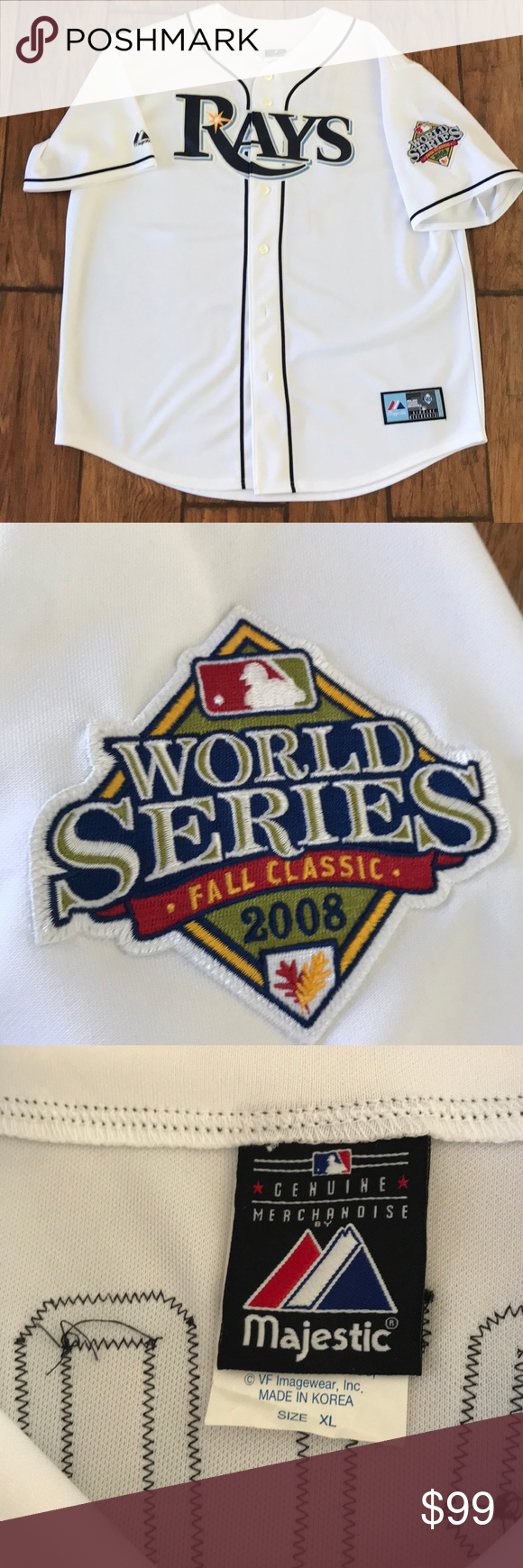 Tampa Bay Rays Jersey Mlb World Series In 2020 Clothes Design Fashion Fashion Trends