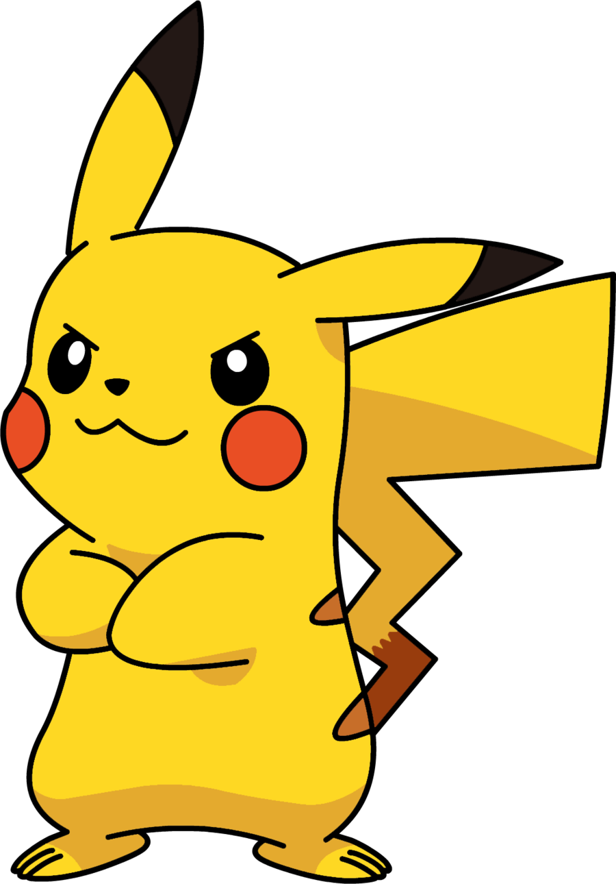 pokemon pikachu google search - Christmas Pikachu