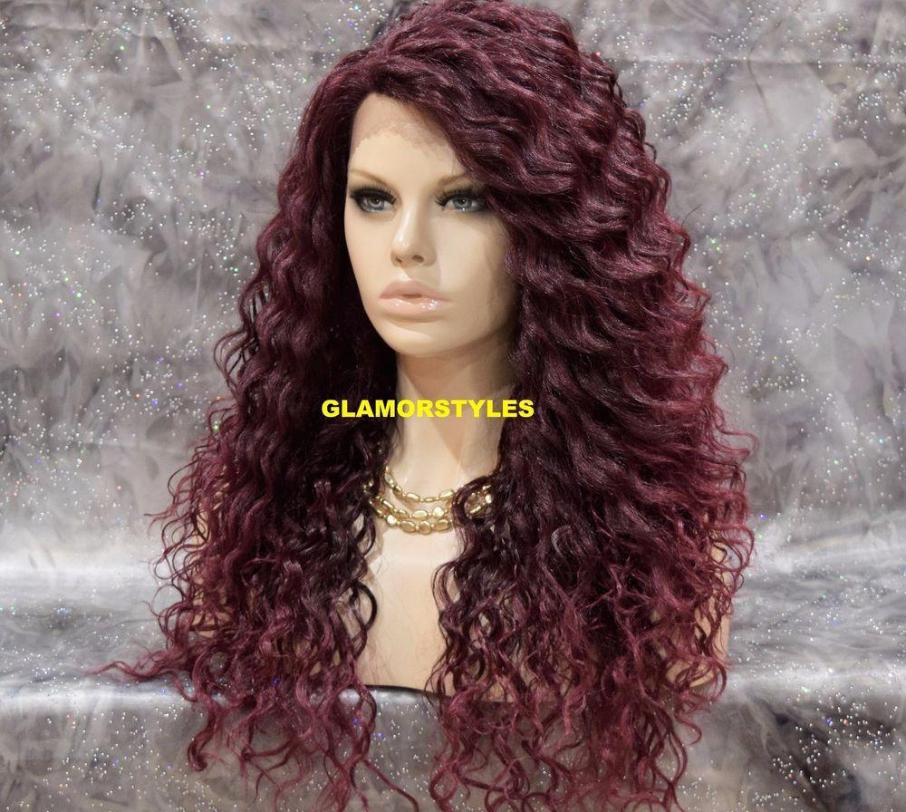Details about 30\' Long Spiral Curls Black
