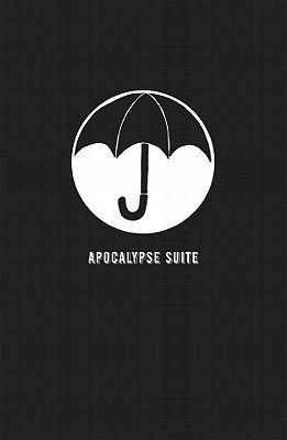 The Umbrella Academy Umbrella Academy My Chemical Romance