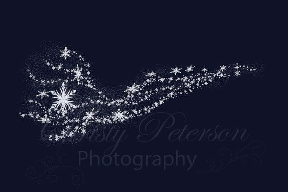 12 Magical Snow Digital Frozen Png Overlays For Princess Or Winter Fairy Photography Fairy Photography Snow Overlay Winter Fairy