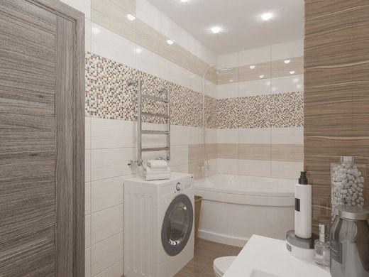 ванная в квартире фото