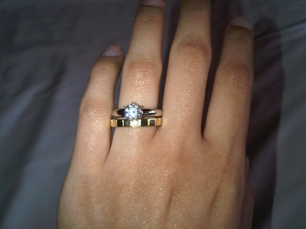 Cartier Lanières Wedding Band Is already mine Page 3 PurseForum