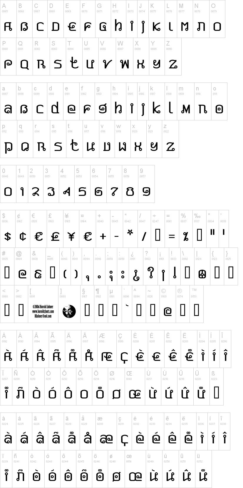 Pad Thai Font Dafont Com Thai Font Thai Alphabet Lettering Alphabet