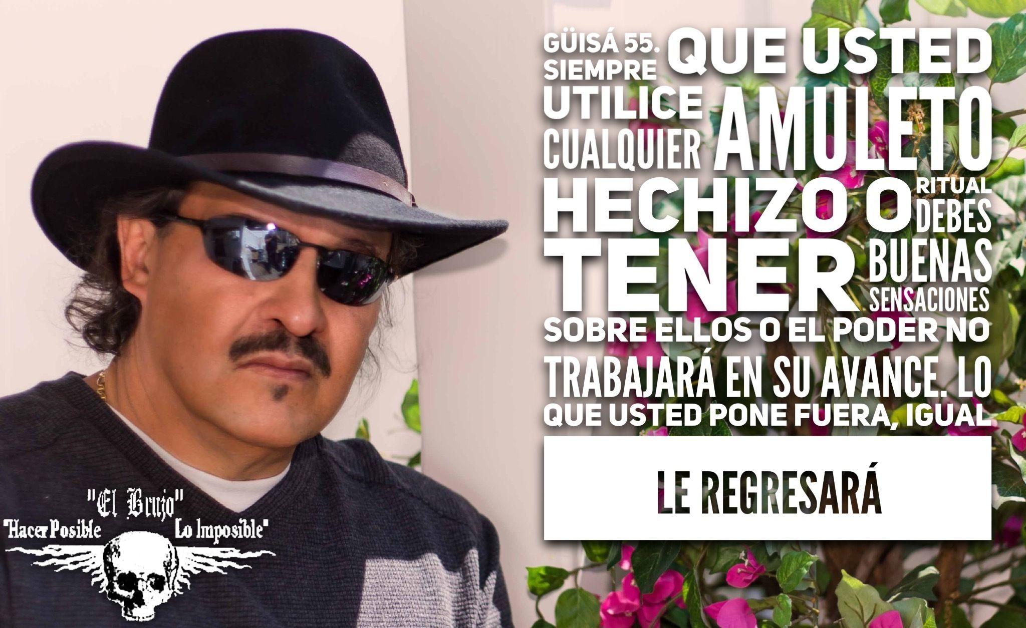 debes #elbrujo.net #Kimbiza #brujeria #Amor #Dinero #Salud #Suerte #Poder #Frases #elbrujo #brujo #magia