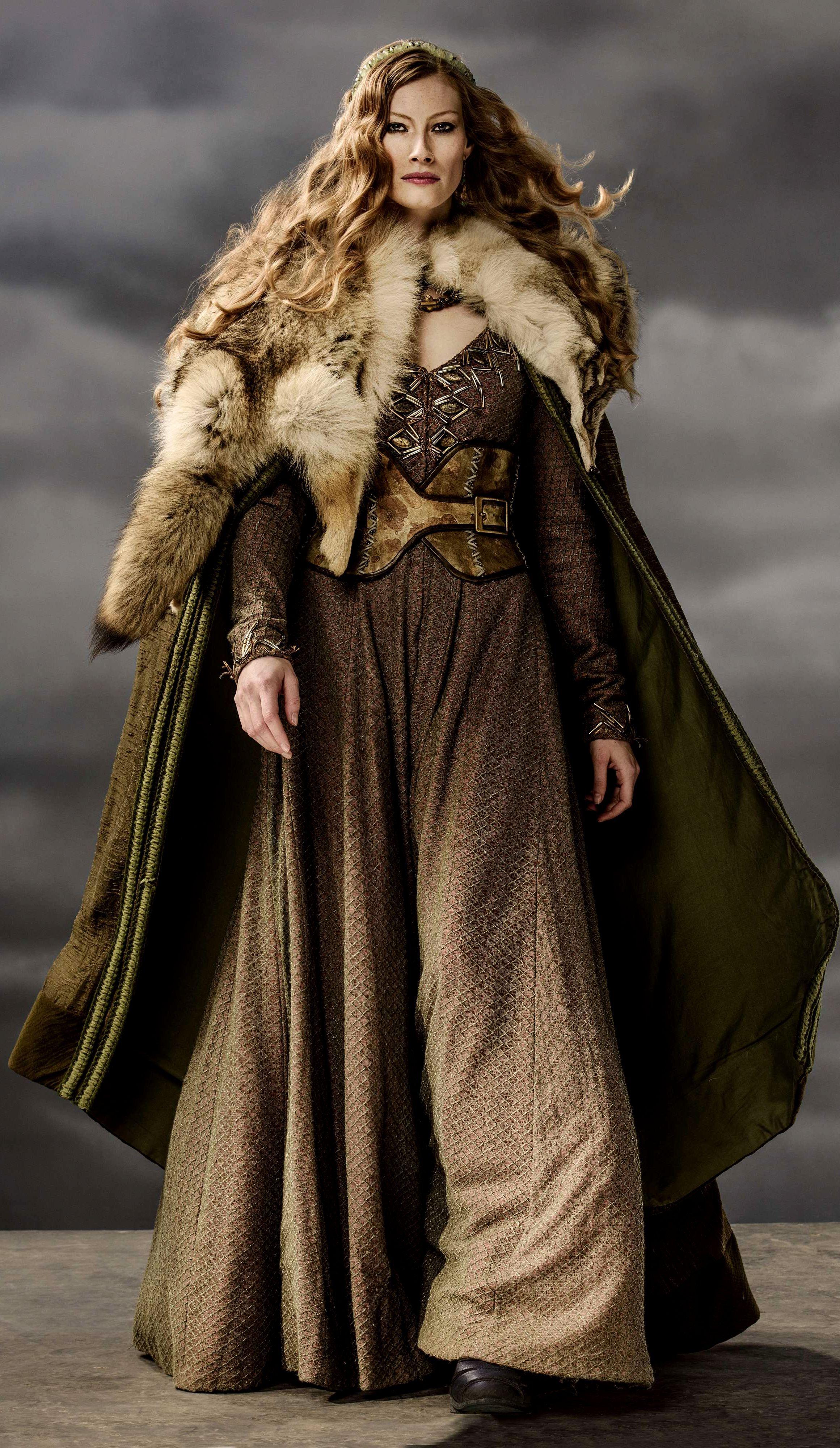 FANTASY WONDERFUL FASHION Viking dress, Viking clothing