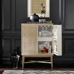 Seymour Bar Cabinet In My Dreams