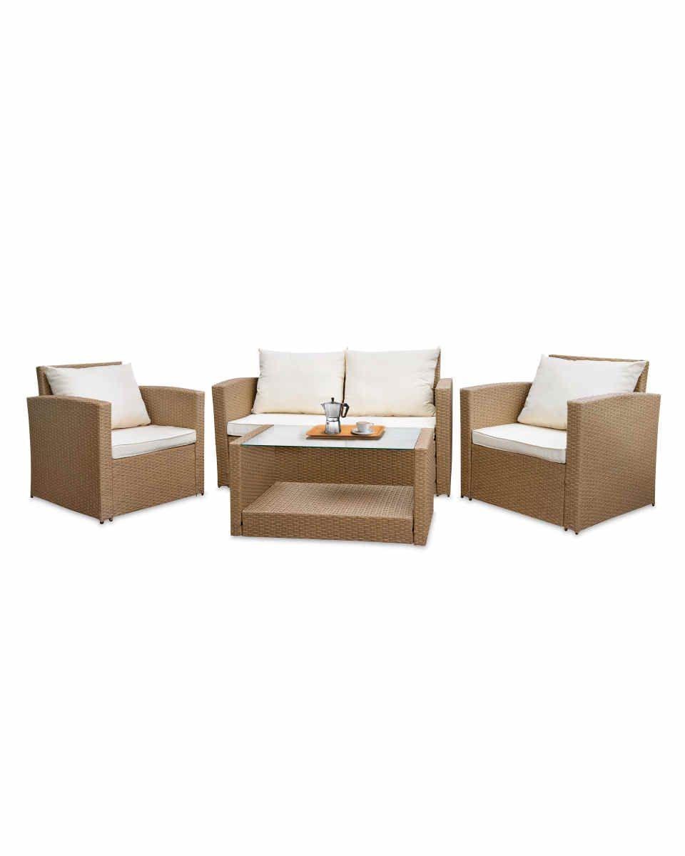test: Corner Sofa Aldi Garden Furniture