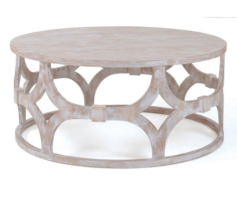 Mistana Bridgette Coffee Table Wayfair Coffee Table Wood