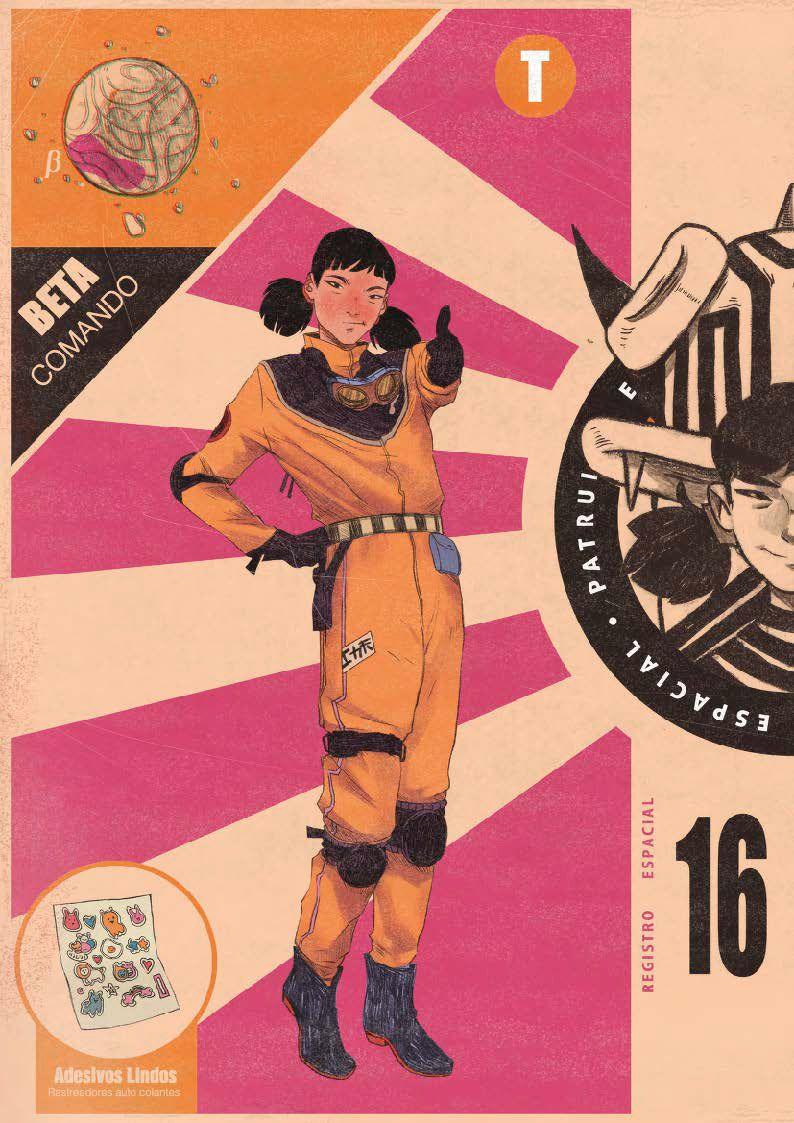 Manual Girlsjin On Behance Illustration Character Design