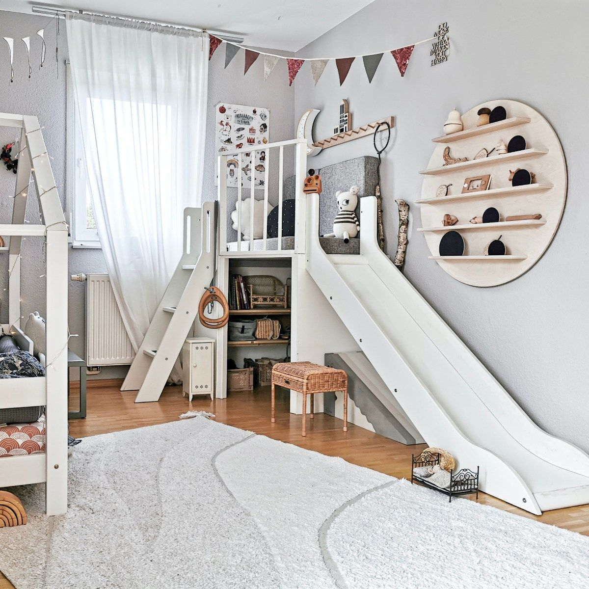 Die Schönsten Instagram Kinderzimmer Weltweit In 2020