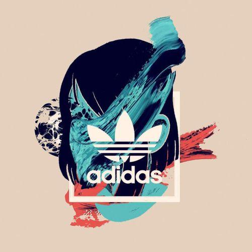 adidas 3d artist