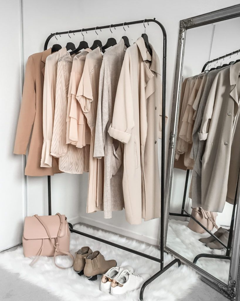 Photo of What to Ask Yourself Before Adding to Your Closet – Minimal Shopping