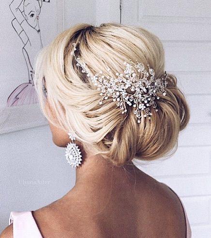 15 Le migliori acconciature da sposa Aster di Uljana Schonheit.info