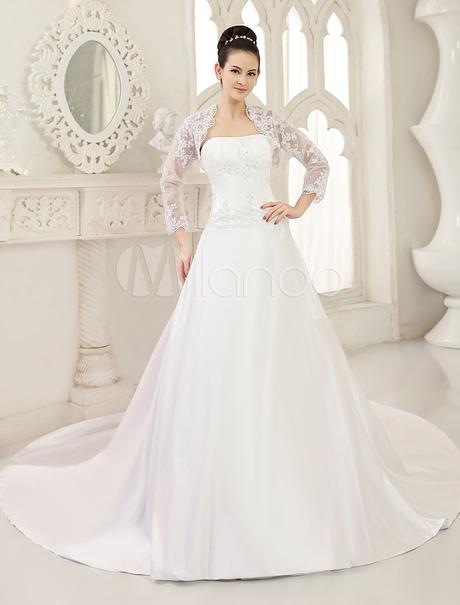 vestidos-novia-baratos-2014-fotos-L-WQ14Xk.png (460×605) | Wedding ...