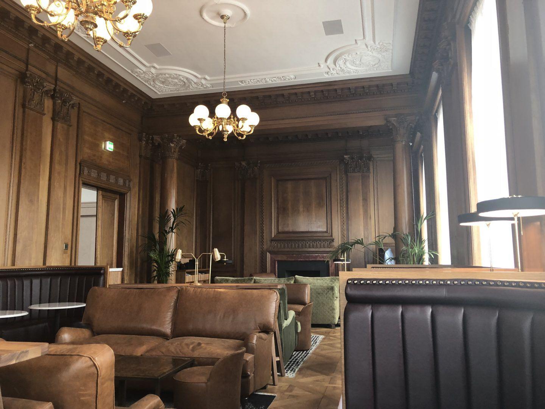Travel Review Edinburgh Grand Lateral City Apartments