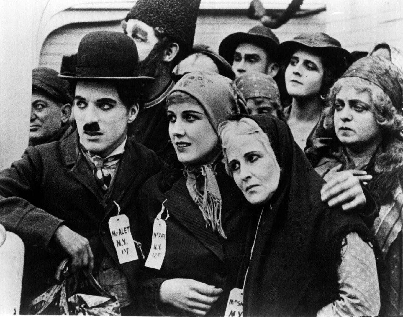 Film interpretato, diretto e prodotto da Charlie Chaplin