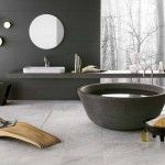 Organic Bathroom from Neutra