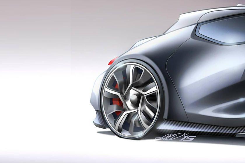 Modern Duesenberg GT Is An American Rolls-Royce Rival | CarBuzz