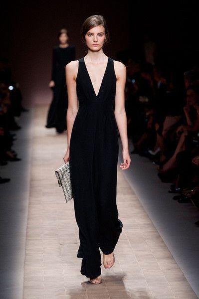 #Valentino Paris Fashion Week Spring 2013
