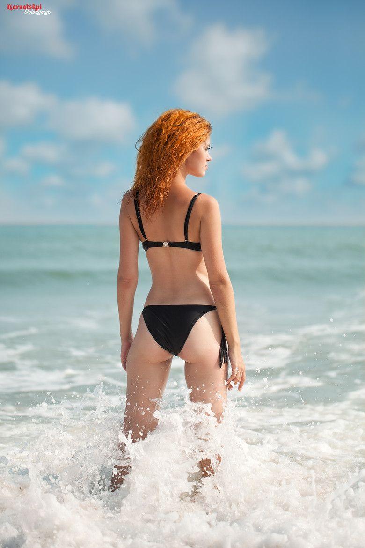 European nude women tan lines