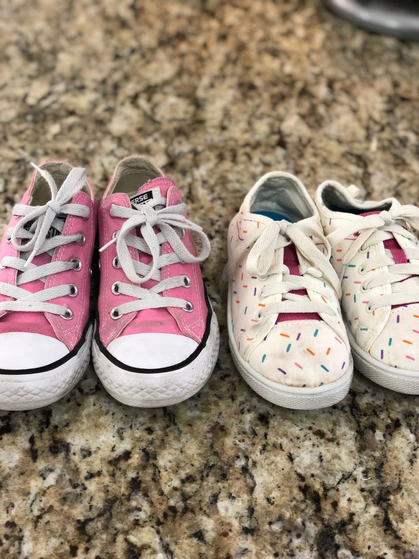 Pink converse, Chucks converse, Converse