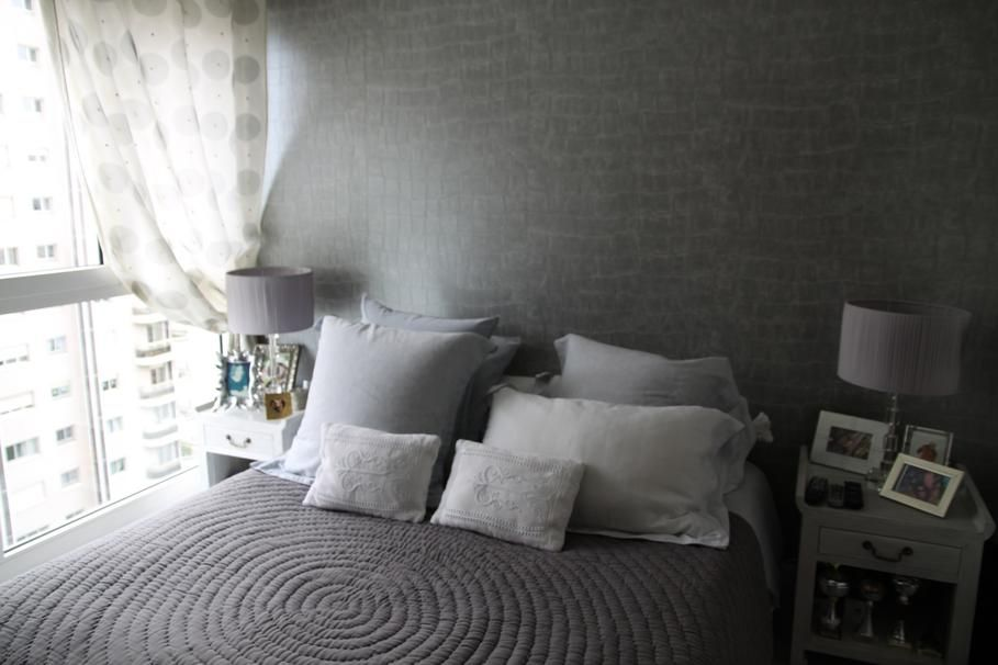 1000 images about chambre adulte bedroom on pinterest belle pop art and hanoi - Idee Deco Chambre Gris
