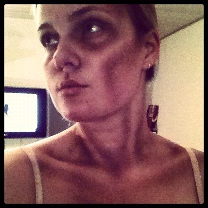 7 \'Walking Dead\' Halloween Makeup Tutorials To Perfect That Undead ...
