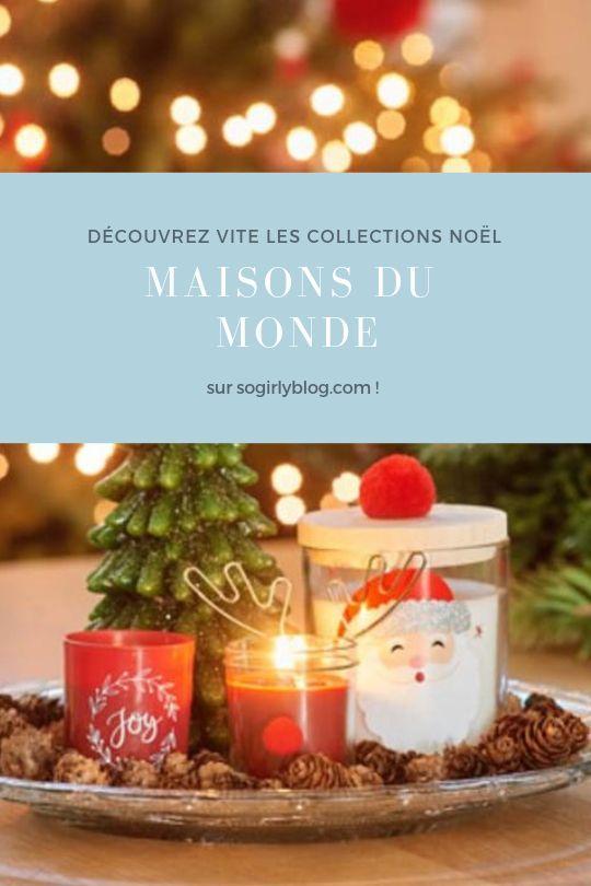Pour Quelles Décoration De Noël Allez Vous Craquer Chez Maisons Du