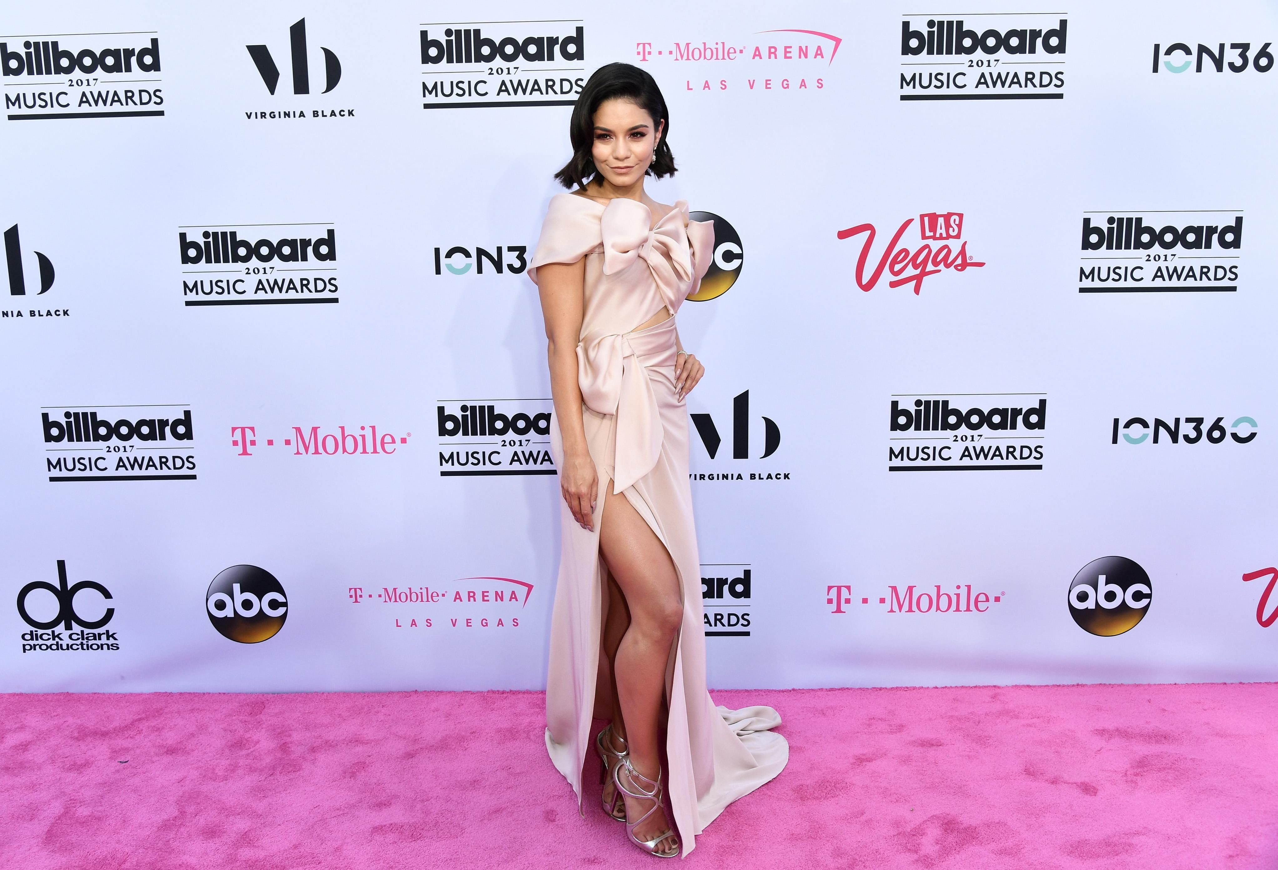 Here are the daring celebrities in high heels at the 2017 Billboard Music  Awards