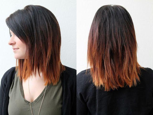 pin von nicole mcconomy auf hair | pinterest | frisur, haar und
