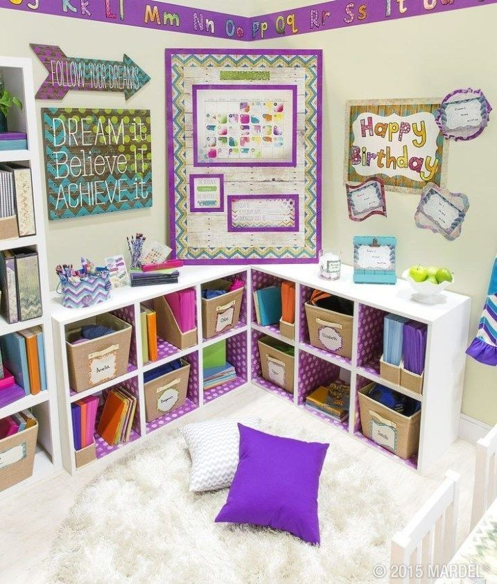 gorgeous classroom design ideas for back to school matchness also rh pinterest