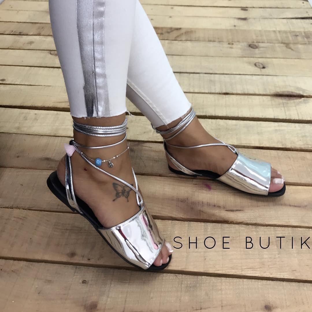163 Beğenme 4 Yorum Instagramda Ayakkabı Butik At Shoebutik