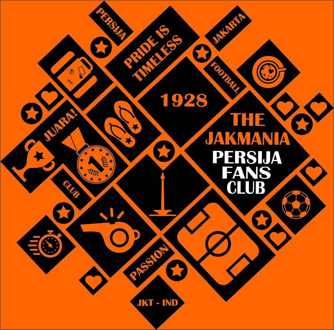 Persona Jakarta Dengan Gambar