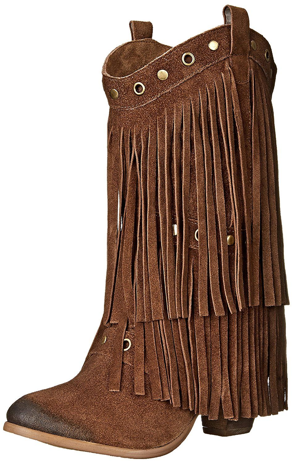 7c58c9da8 Naughty Monkey Women's Kickin It Boot *** Visit the image link more  details. #womensboots