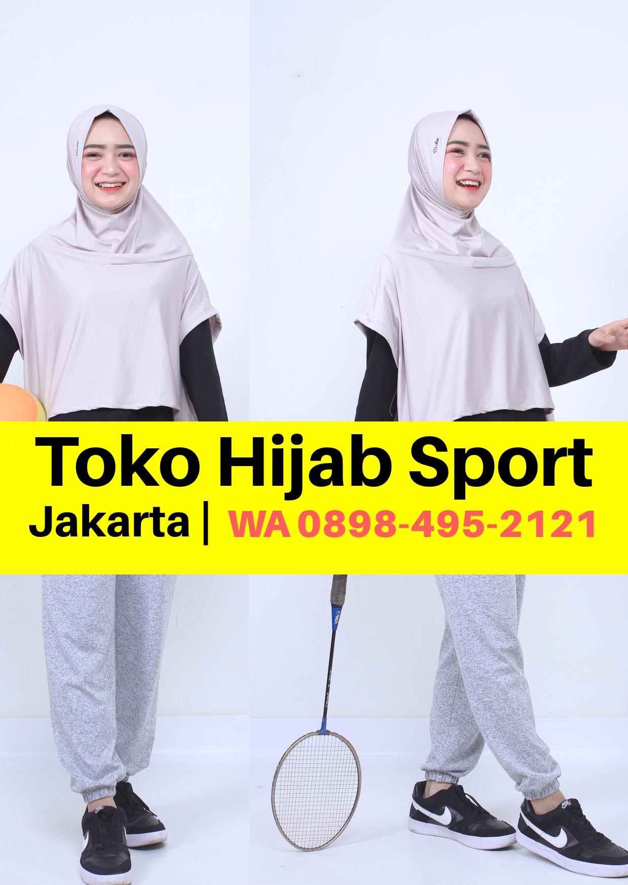 Termurah Telp Wa 0898 495 2121 Agen Hijab Sport Hijab Sport Cantik Di Jakarta Hijab Jakarta Sports