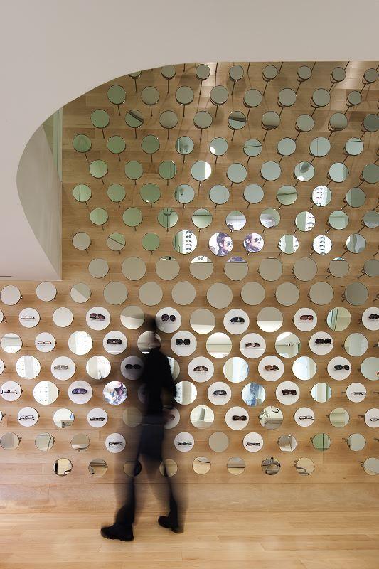 265 best Eyecare Stores images on Pinterest Design offices - gebrauchte küchen frankfurt