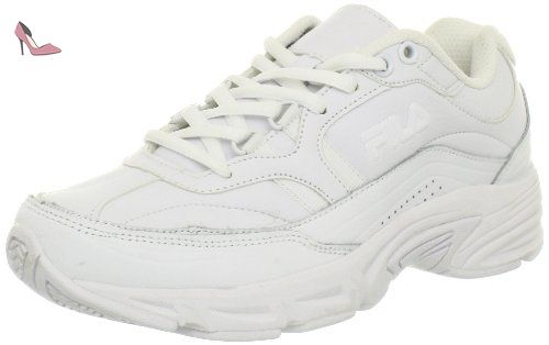 Workshift Fila Memory Chaussures De TravailWhite Antidã©rapante FT1lcJuK3