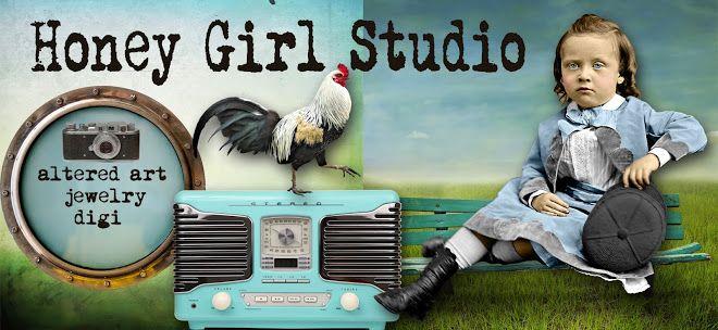 Honey Girl Studio
