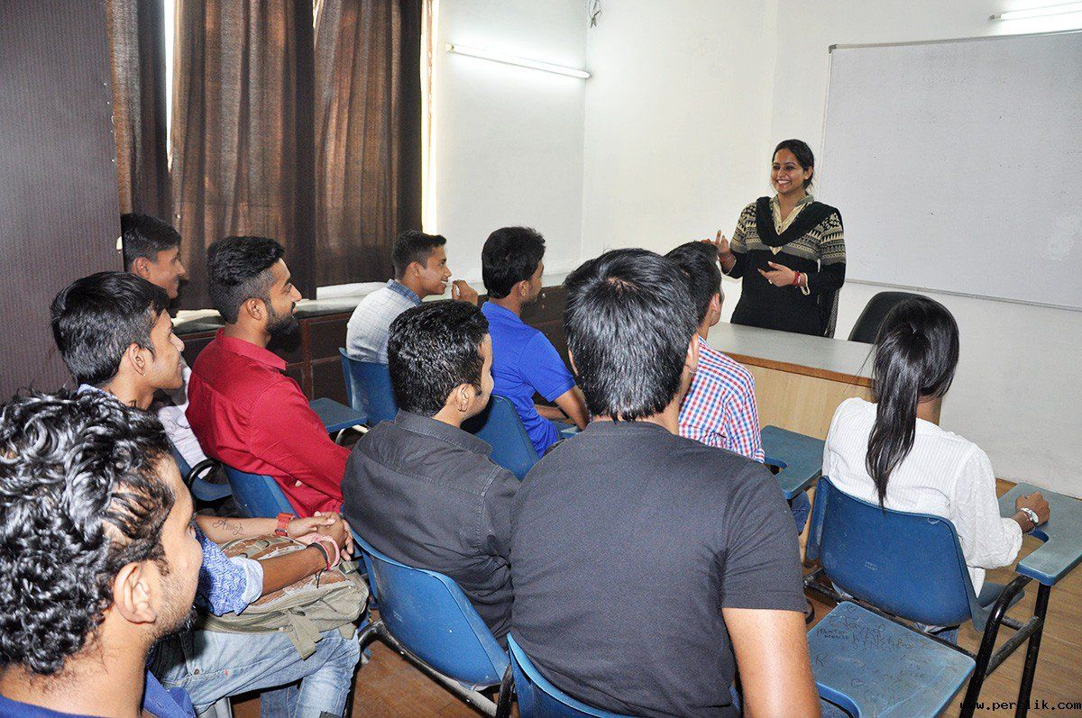 enroll yourself with pramiti institute of mass