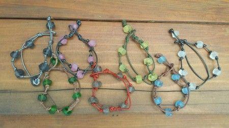 Diy Blessing Bracelets