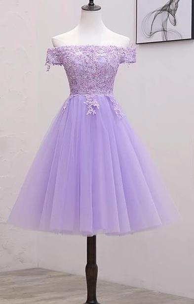 24++ Light purple short dress ideas in 2021