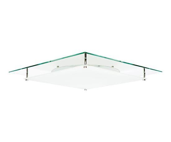 Plafón Mirror - 45x45 cm