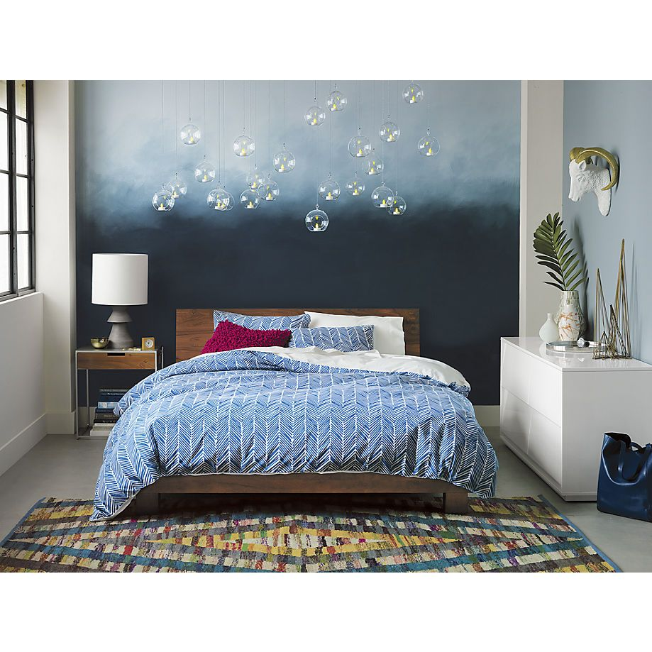 Whirly hanging tea light candle holder candleholders bed linen