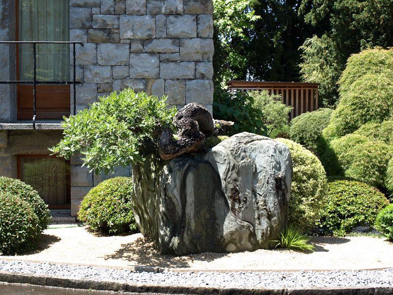 Notter Japan Garten Pius Notter - Gartengestaltung Garten ideen - vorgarten gestalten asiatisch