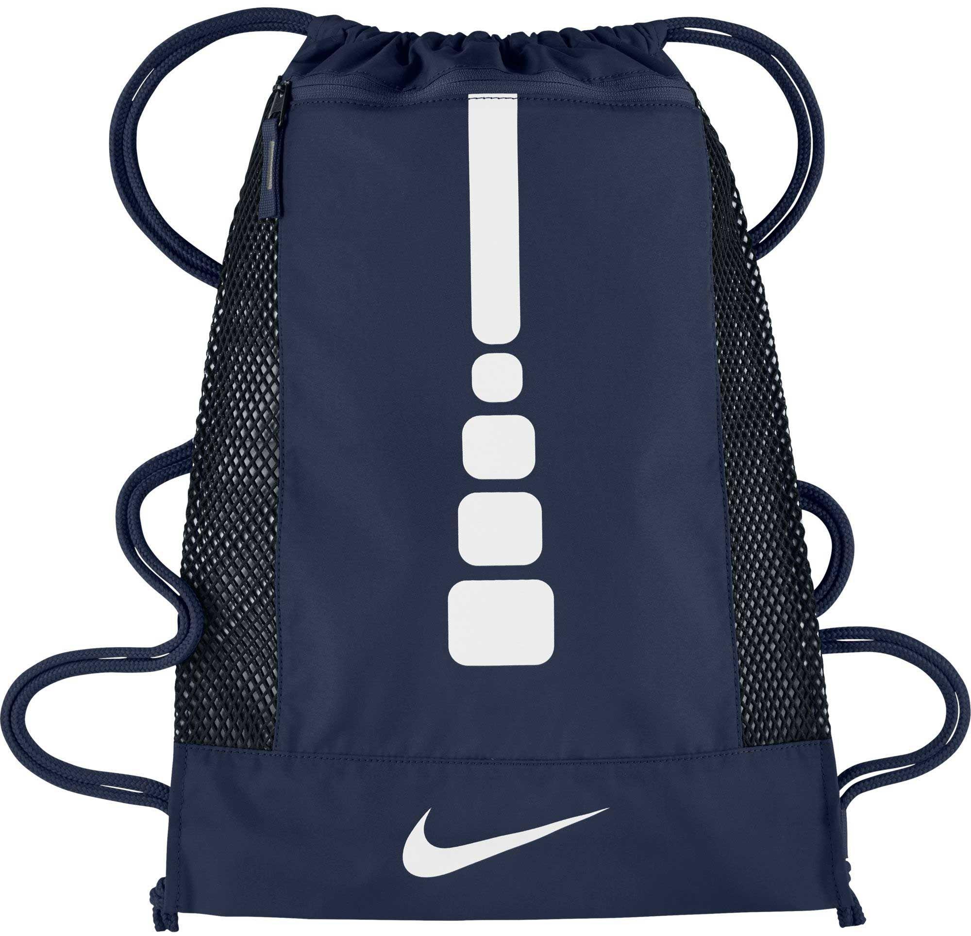Nike Hoops Elite Gym Sack Pack 2c2ad86df2ecd