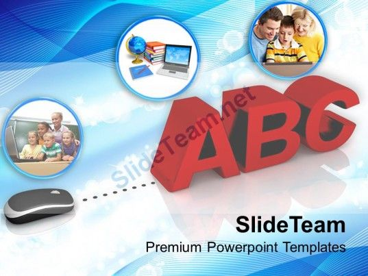 Conceptual image of online learning powerpoint templates ppt conceptual image of online learning powerpoint templates ppt themes and graphics 0213 powerpoint templates toneelgroepblik Image collections